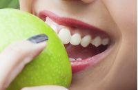 Hrana za lijep osmijeh