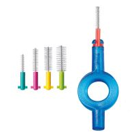 "Set CURAPROX CPS ""prime plus"" 06-011"