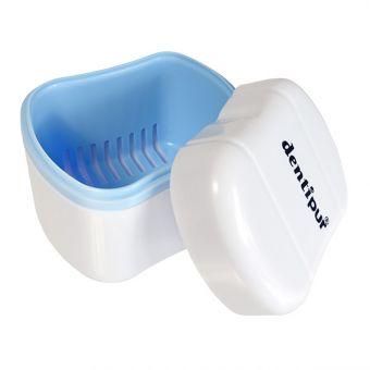 Kutija Dentipur za zubne proteze i ortodontske aparate