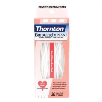Zubni konac Thornton Bridge and Implant
